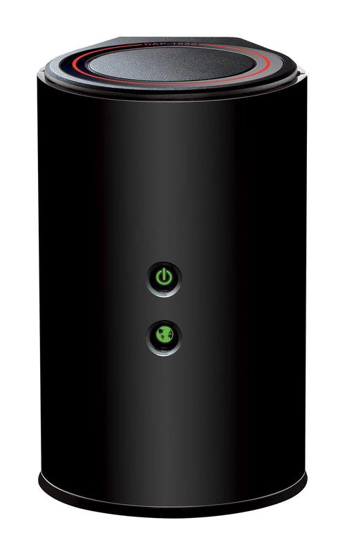 D-Link DAP-1650 Wireless Range Extender