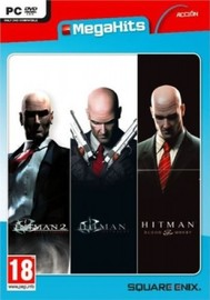 Hitman Collection (Triple Pack) (Import) for PC Games
