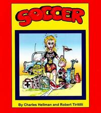 Soccer Humor by Charles Hellman image
