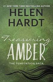 Treasuring Amber by Helen Hardt