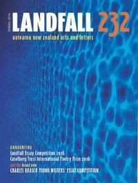 Landfall 232 by David Eggleton