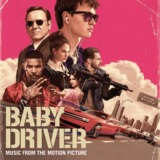 Baby Driver Motion Picture Soundtrack (2LP) by Various