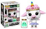 Rick & Morty - Tinkles & Ghost Pop! Vinyl 2-Pack (LIMIT - ONE PER CUSTOMER)