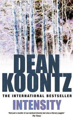 Intensity by Dean Koontz image