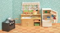 Sylvanian Families: Classic Kitchen Set image
