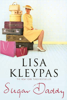 Sugar Daddy by Lisa Kleypas image