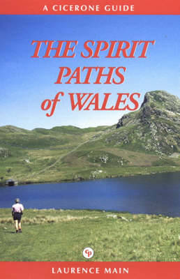 The Spirit Paths of Wales by Laurence Main image