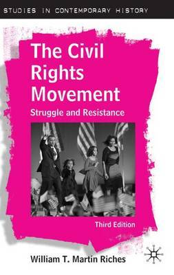 The Civil Rights Movement by William Riches image