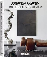 Andrew Martin Interior Design Review: Volume 21 by Andrew Martin