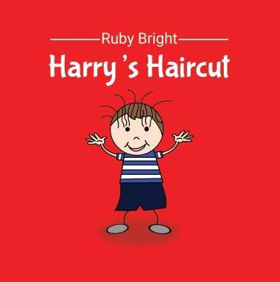 Harry's Haircut by Ruby Bright image