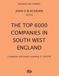The Top 6000 Companies in South West England