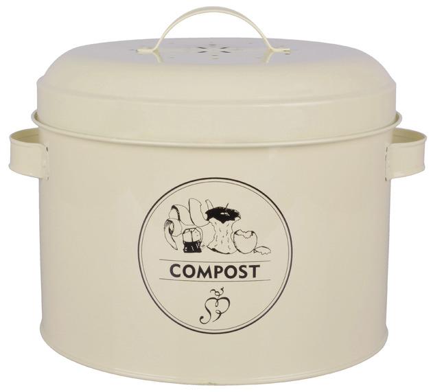 Composter Tin (27x23x21cm)