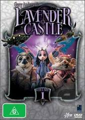 Lavender Castle: Volume 1 on DVD