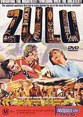 Zulu on DVD