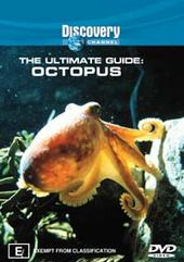 Ultimate Guide - Octopus on DVD