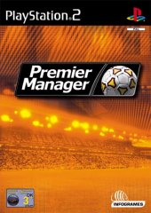 Premier Manager 2002 for PS2