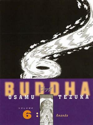 Buddha: v.6 by Osama Tezuka