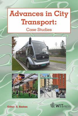 Advances in City Transport by S. Basbas