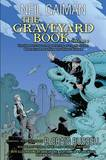 The Graveyard Book, Volume 2