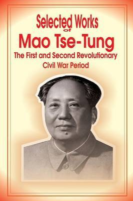 Selected Works of Mao Tse-Tung by Mao Tse-Tung image