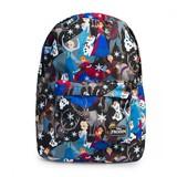 Loungefly Disney Frozen Backpack