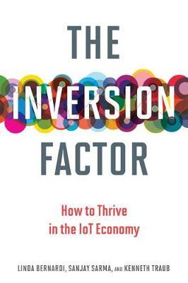 The Inversion Factor by Linda Bernardi image