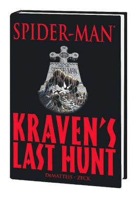 Spider-man: Kraven's Last Hunt image