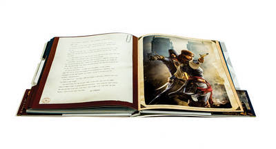 Assassin's Creed Unity - Abstergo Industries New Employee Handbook by Christie Golden