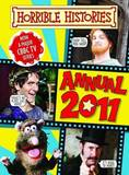 Horrible Histories Annual, 2011