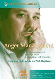 Anger Management by Nick Hagiliassis