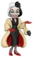 Disney - Cruella De Vil Rock Candy Vinyl Figure