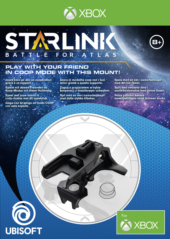 Starlink: Battle for Atlas Xbox One Controller Mount for Xbox One