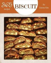 Biscuit 365 by Emma Kim