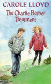 The Charlie Barber Treatment by Carole Lloyd image