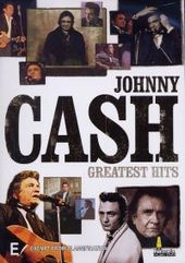 Johnny Cash - Greatest Hits on DVD