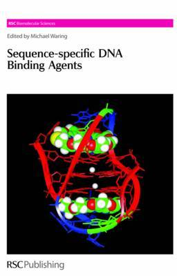 Sequence-specific DNA Binding Agents image