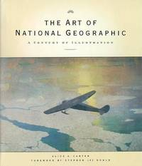 """The Art of """"National Geographic"""" by Alice Carter"""