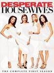 Desperate Housewives - The Complete 1st Season (6 Disc Set) on DVD