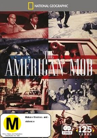 The American Mob on DVD