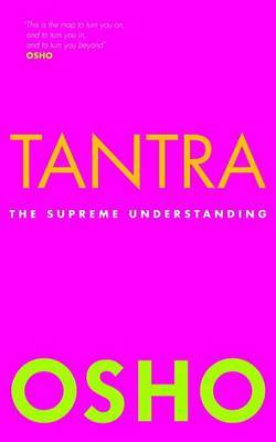 Tantra by Osho