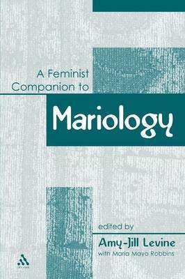 Feminist Companion to Mariology image
