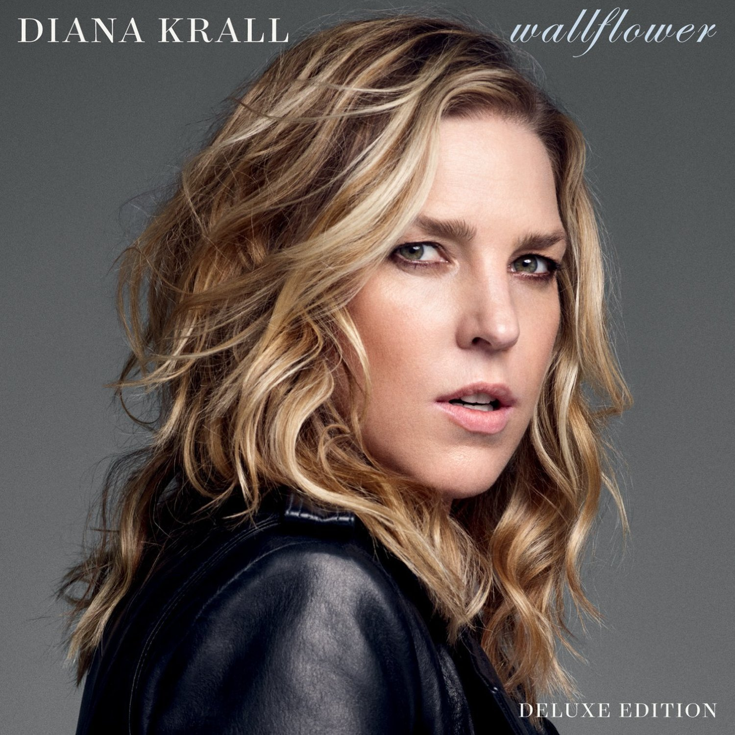 Wallflower by Diana Krall image
