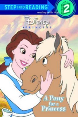 Pony for a Princess by Andrea Posner-Sanchez