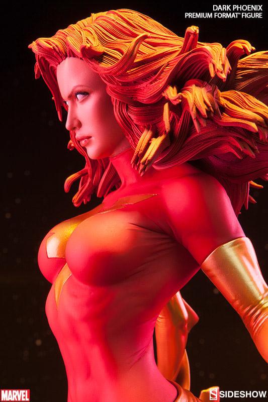 X-Men: Dark Phoenix - Premium Format Figure image