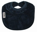 Silly Billyz Towel Biblet (Navy)