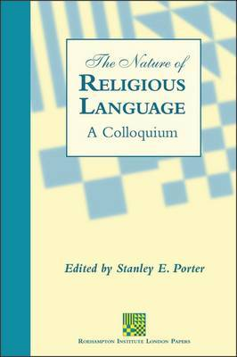 The Nature of Religious Language image