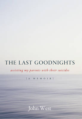 The Last Goodnights by John West image