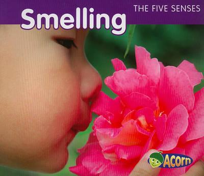 Smelling by Rebecca Rissman image