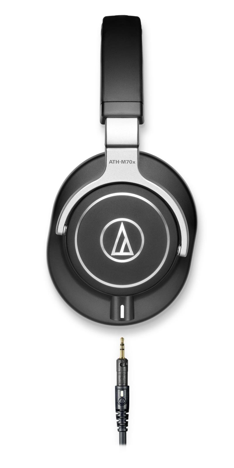 ATH-M70x Professional - Monitor Headphones image