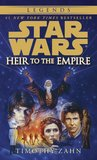 Star Wars: Heir to Empire by Timothy Zahn